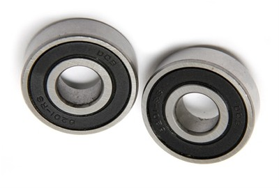 High precision spare parts ball bearing 6206 RS C3