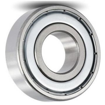 6201 Zz, 2RS, Open Deep Groove Ball Bearing for Circular Weaving Machine Bearings