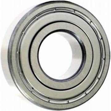 Chrome Steel Pillow Block UC207 FL207 UCFL207 Two-Bolt Flange Cast Bearings Housing and Insert Bearing