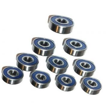 2 Bolts Ucpa207-22 Cast Housed Pillow Block Bearing Unit, 1-3/8in, Housing PA207 with Insert Ball Bearing UC207-22