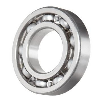 bearing steel material single row ball deep groove bearing