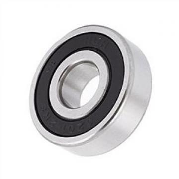 Motorcycle Body Parts deep groove ball bearing 6206 NR C3