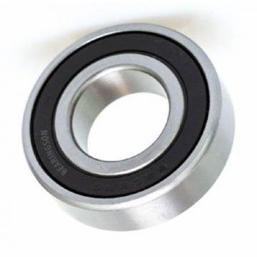 Quality Tapered Roller Bearing Large Stock 7207 for Truck Car Auto NTN NSK NMB Koyo NACHI Timken Spherical Roller Bearing/Angular Contact Ball