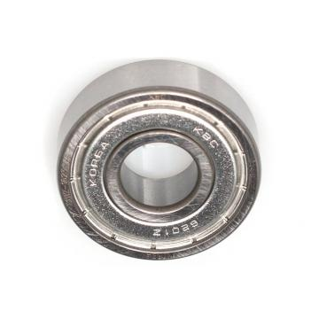 High speed deep groove ball bearing 6204 6205 6206 6207 6208 motor bearing is available from stock