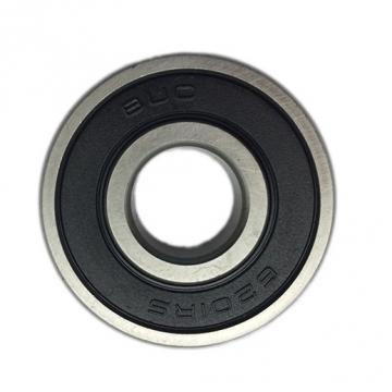 Deep groove ball bearing 6206 bearing