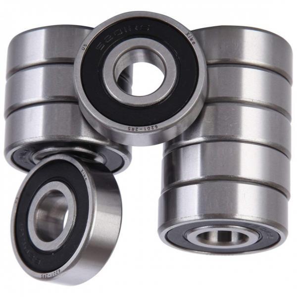 10PCS Flange Ball Bearing 608zz 623zz 624zz 625zz 635zz 626zz 688zz 3D Printers Parts Deep Groove Flanged Pulley Wheel #1 image