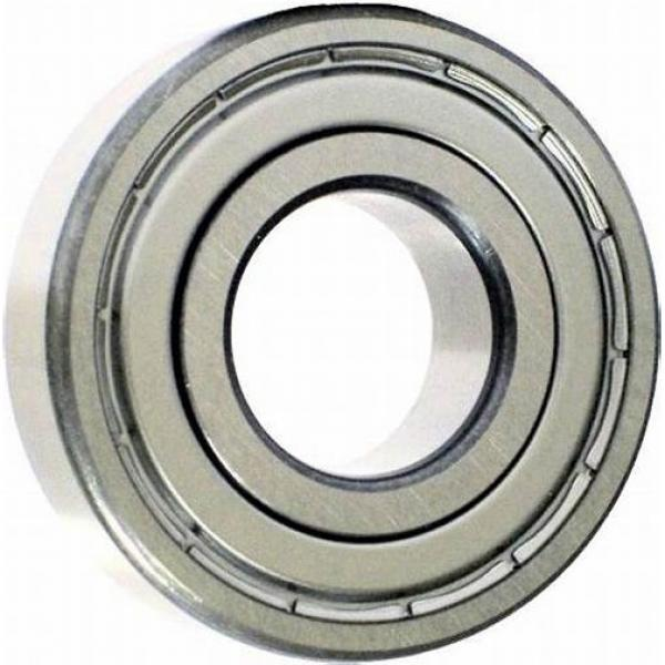 Chrome Steel Pillow Block UC207 FL207 UCFL207 Two-Bolt Flange Cast Bearings Housing and Insert Bearing #1 image