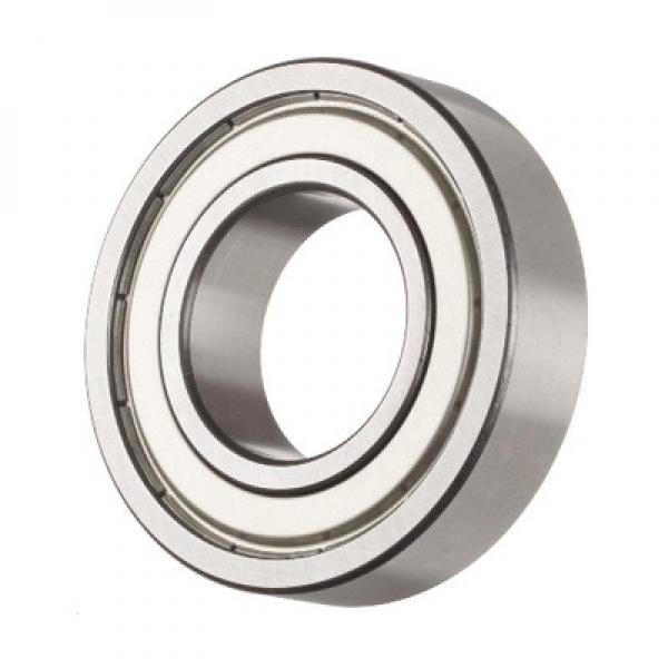 Sf698zz Flanged Bearing 8X19X6 Shielded Miniature Ball Bearings Sf698-Zz, Sf698zz Bearings F698zz Stainless Steel Flanged Bearings Sf698-2z #1 image