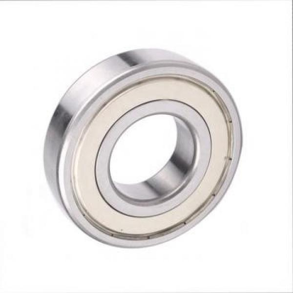 Sf688zz Flanged Stainless Steel Shielded Bearing 8X16X5 Miniature Ball Bearings #1 image