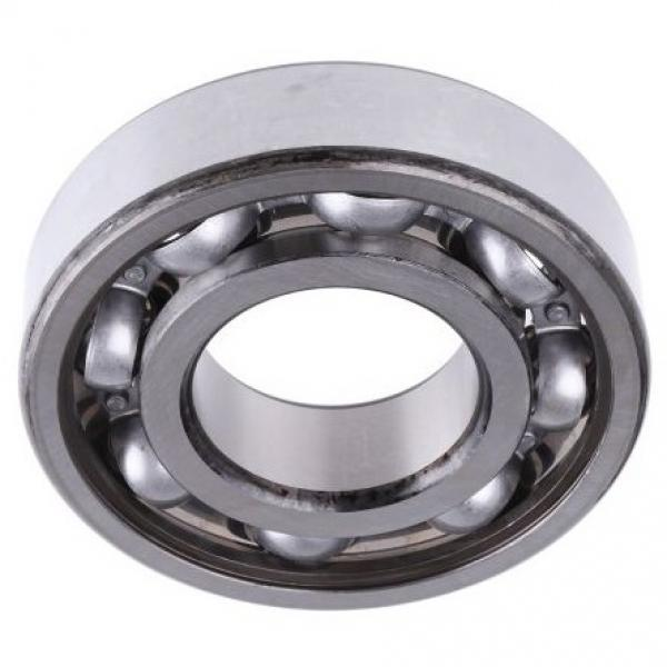 Sf686zz Flanged Bearing 6X13X5 Stainless Steel Shielded Miniature Ball Bearings #1 image
