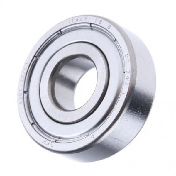 NSK/Koyo/NTN/NACHI Distributor Supply Deep Groove Bearing 6201 6203 6205 6207 6209 6211 for Auto Parts/Agricultural Machinery/Spare Parts #1 image