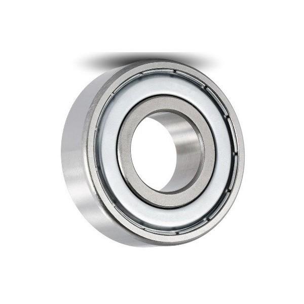 Zys Single Row Deep Groove Ball Bearing 6308 6309 6310 2RS Zz C3 for Agricultural Machinery #1 image