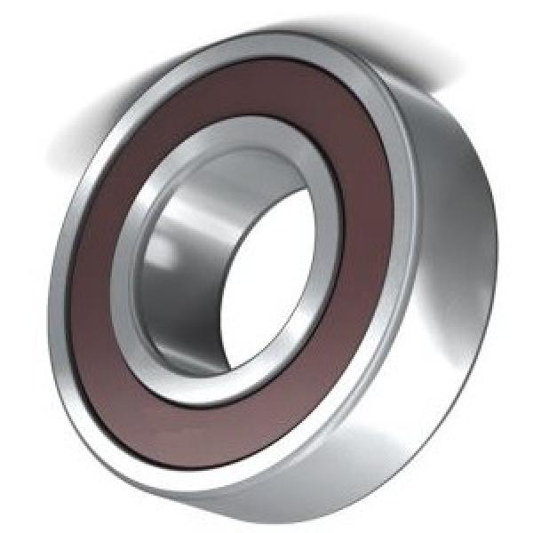Deep Groove Ball Bearing 6301 6302 6303 6304 6305 6306 6307 6308 6309 6310 2RS RS Zz 2z C3 Used for Agriculture/Machinery/Motorcycle #1 image