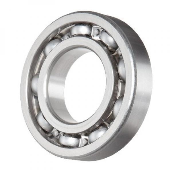 NSK deep groove ball bearing 6202 for motor vehicle bearing sizes 15*35*11 #1 image