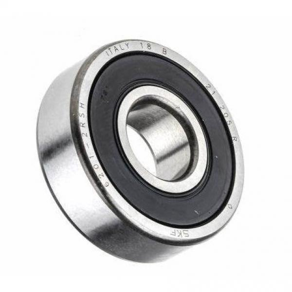Top Quality Professional Manufacturer Excavator Swing Travel Bearing For 140BA180 #1 image