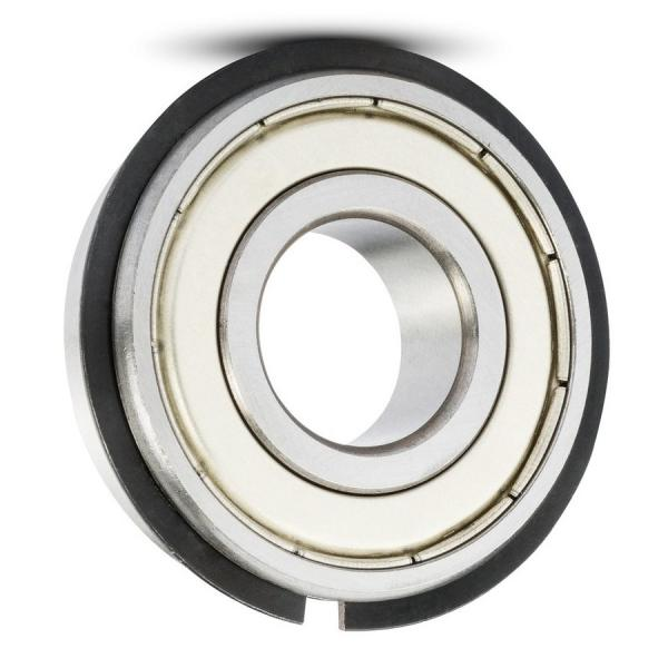 Nbc Koyo Timken 4 Rows Tapered Roller Bearing Flanged Units for Wheel Hub DIN 720 75mm 32210 30212 3021030209 30208 30204 30X48 24780 32005jr #1 image