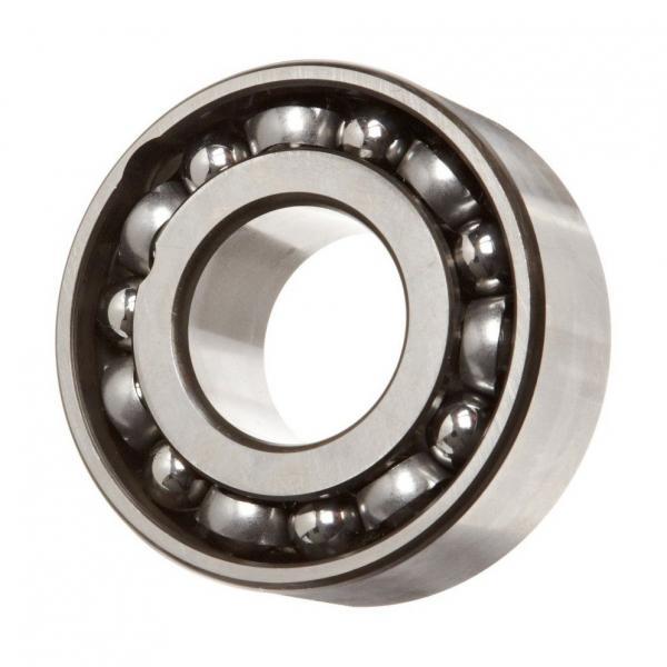 SKF Koyo NSK Taper Roller Bearing Timken 30201 30315 32904 30207 #1 image