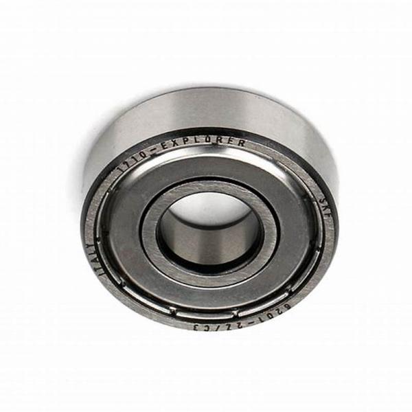 SKF/NTN/NSK 30207 Tapered Roller Bearing/High Quality/High Speed Tapered Roller Bearing/Auto Bearing #1 image