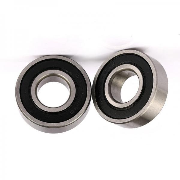 High precision bearings 6206-C3 ball bearing price #1 image