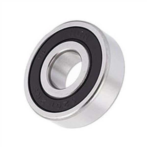 Motorcycle Body Parts deep groove ball bearing 6206 NR C3 #1 image