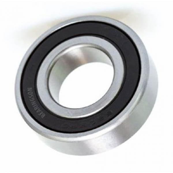 Quality Tapered Roller Bearing Large Stock 7207 for Truck Car Auto NTN NSK NMB Koyo NACHI Timken Spherical Roller Bearing/Angular Contact Ball #1 image