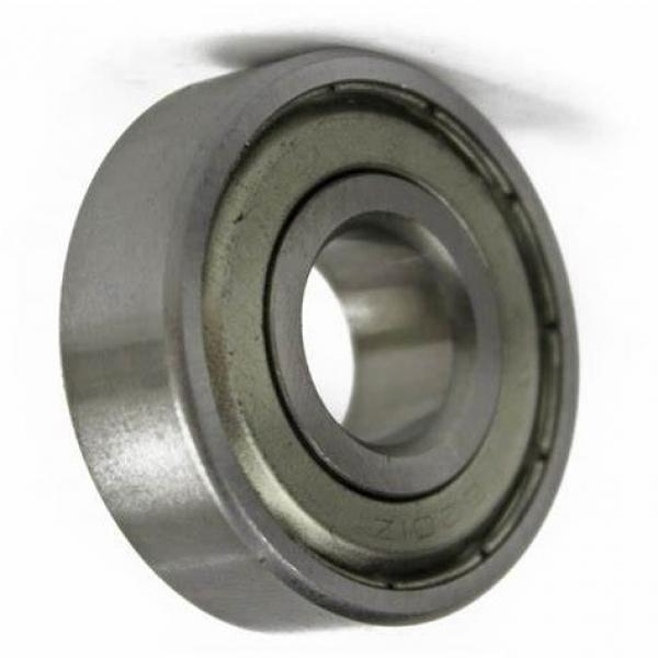 NSK 6204 Electric Machinery High Speed and Low Noise Bearing #1 image