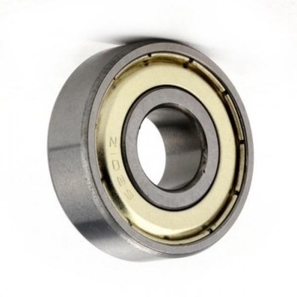 High Quality SKF Deep Groove Ball Bearing (6206 ZZ) #1 image