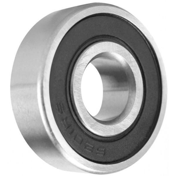MLZ WM China deep groove ball bearings 6203 6204 6201 6202 6205 2RS rodamientos de bolas #1 image