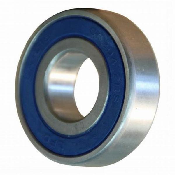 UC206-17 Tapered Roller Bearing, Ball Bearing, Pillow Block #1 image