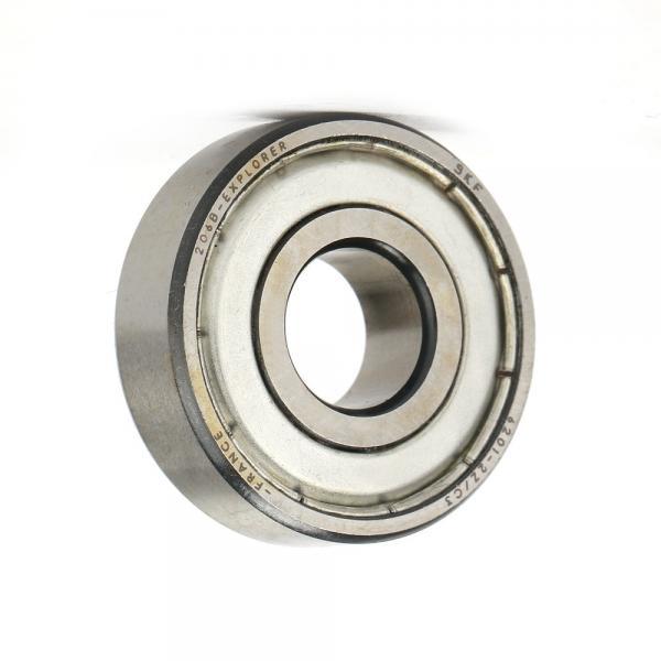 NSK SKF Timken Koyo NTN NACHI Wheel Bearing Spherical Roller Bearing Taper Roller Bearing Cylindrical Roller Bearing Deep Groove Ball Bearing 6211 UC206 30209 #1 image
