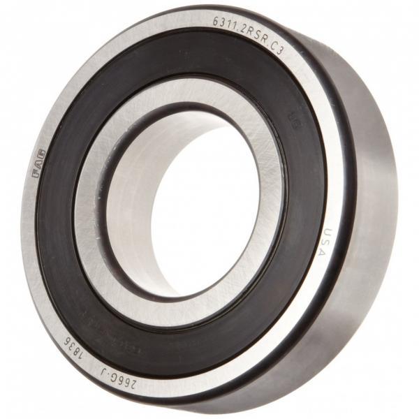 Manufacturer 6204 6205 6206 6207 6208 6209 6210 Bearing #1 image