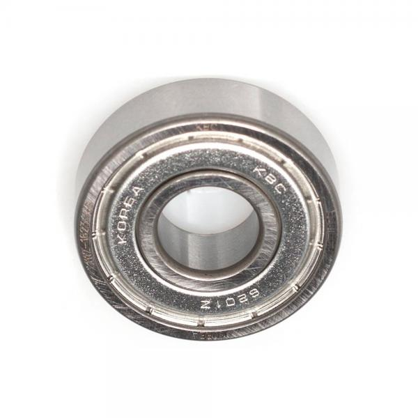 China supplier best price Deep groove ball bearing 6205 6206 6207 6208 bearing #1 image