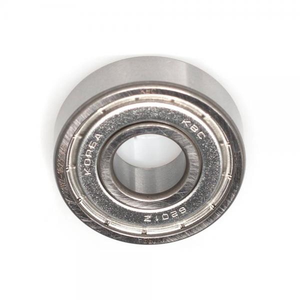 Original KOYO deep groove ball bearings 6201 6202 6203 6204 6205 ZZ 2RS C3 KOYO bearing list Made in Japan #1 image