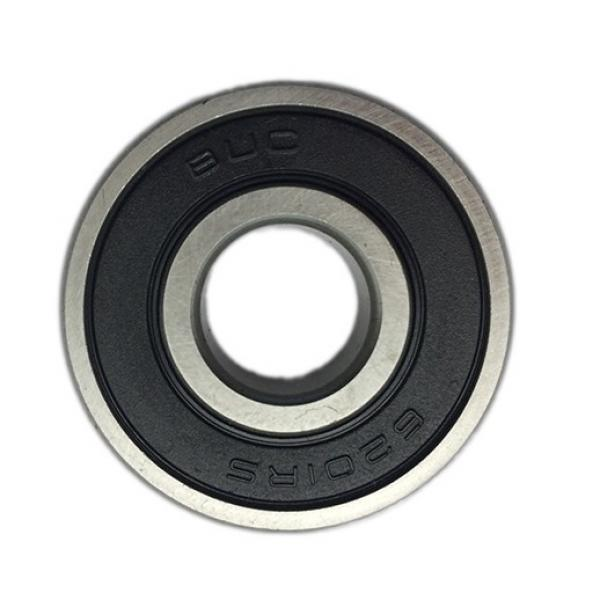 Special offer factory direct custom sizes 6200 deep groove ball bearing #1 image
